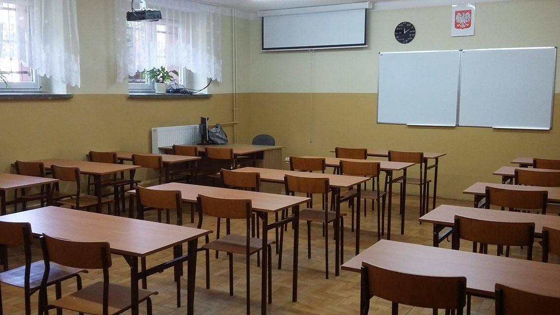Wyposażenie szkół w meble